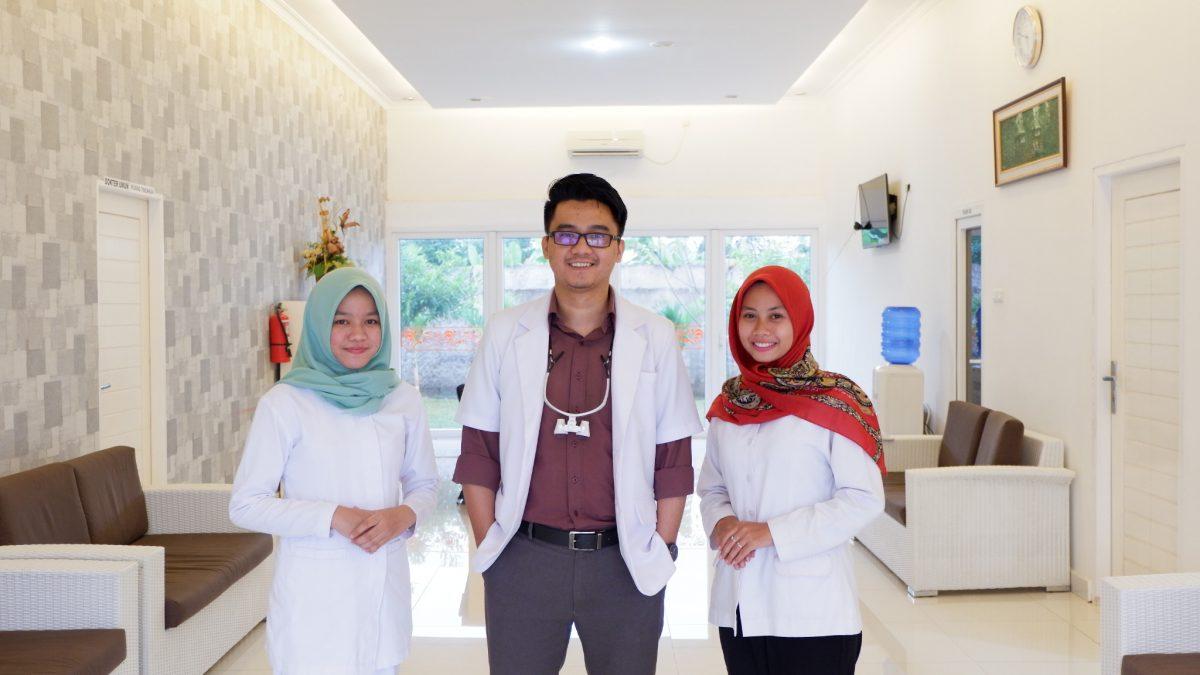 Rekomendasi Dokter Gigi Palembang